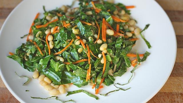 Natural+Wholesome+Salad